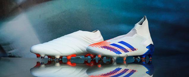Hazte ya con las nuevas botas de fútbol adidas de la colección Glory Hunter