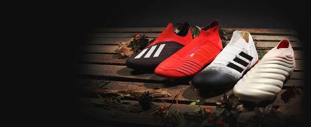 Nuevas botas de adidas Initiator Pack, las últimas botas adidas
