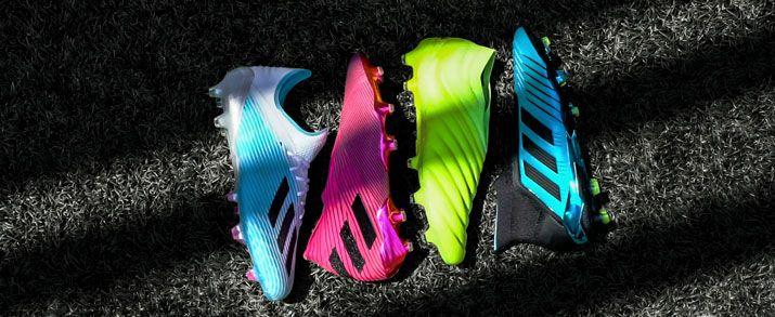 Nuevas botas de adidas colección adidas Hard Wired, las últimas botas adidas