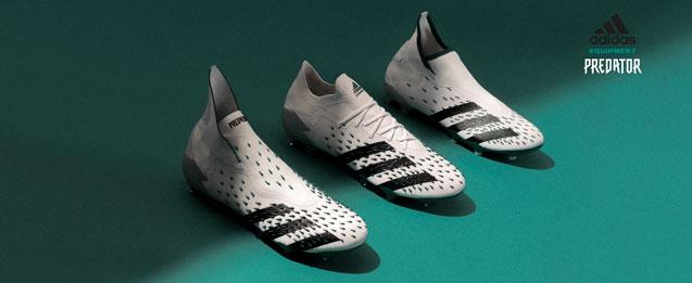 nuevas botas de velocidad adidas X SPEEDFLOW