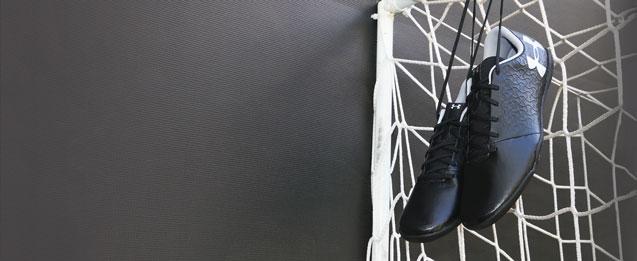 Zapatillas fútbol sala Under Armour