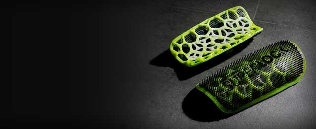 Espinilleras Nike Mercurial Flylite Superlock