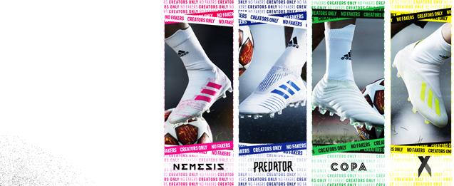 Nuevas botas de adidas colección Virtuso, las últimas botas adidas