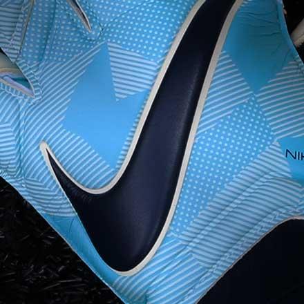 Guantes de portero de fútbol Nike