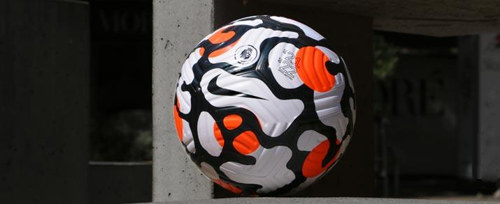 Balón Nike Premier League 21