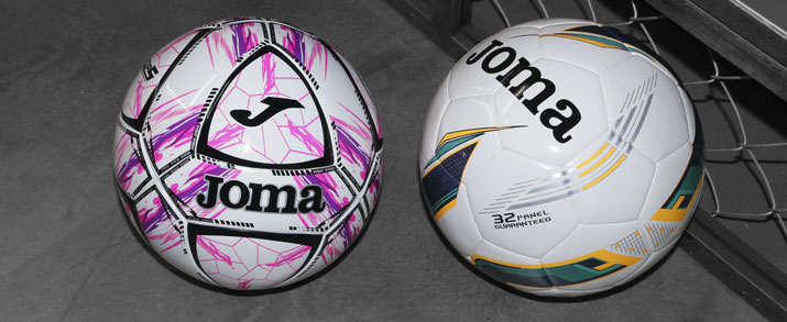 Ballones de fútbol Sala Joma