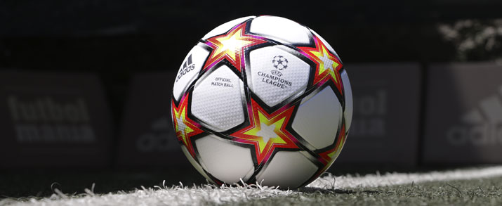 Balón adidas Finale 21 League
