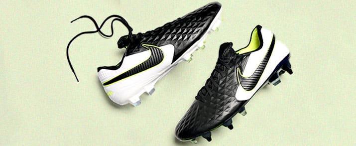 botas de fútbol Nike tiempo, varios modelos Nike tiempo