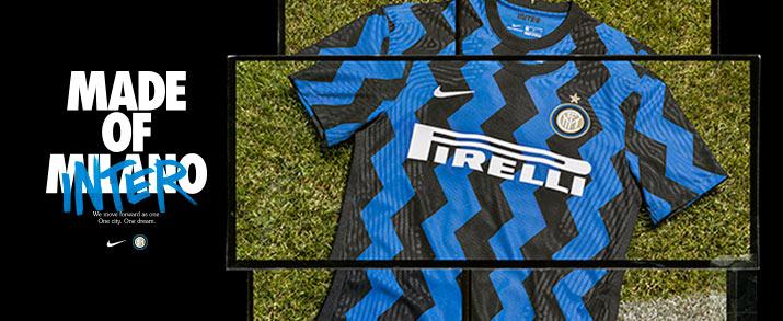 camiseta de la primera equipación 2020 Inter de Milan, mujeres con la equipación del inter de milán 2019