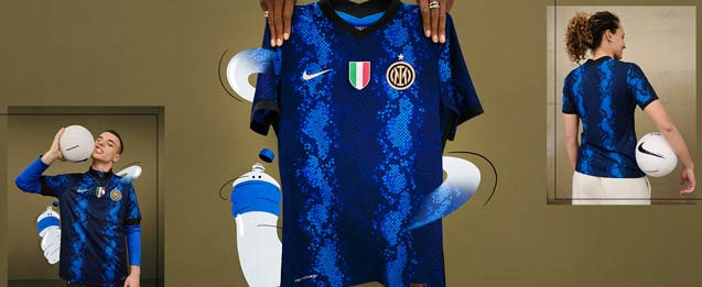 camiseta de la primera equipación 2021 2022 Inter de Milan, para adulto.