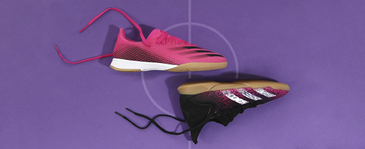 Zapatillas sala Nike para niño