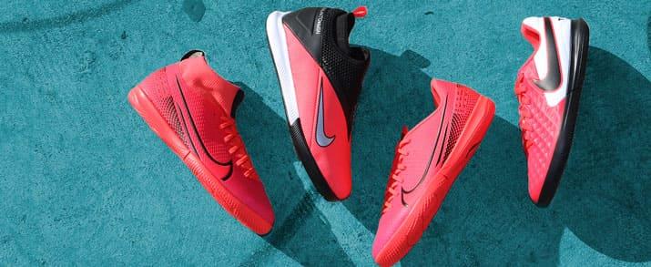 zapatillas fútbol sala Nike colección Future Lab